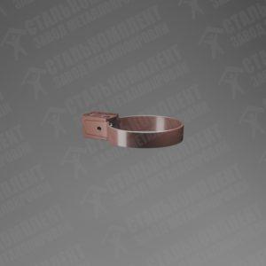 Хомут универсальный Docke Шоколадно-коричневый 8017
